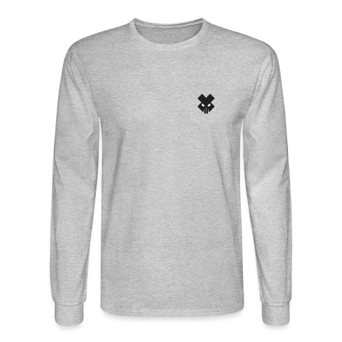 T.V.T.LIFE LOGO - Men's Long Sleeve T-Shirt