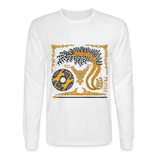 Freya's Tears - Men's Long Sleeve T-Shirt