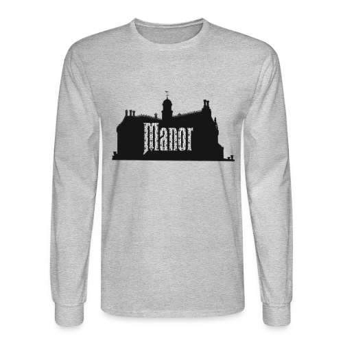 Manor - Men's Long Sleeve T-Shirt