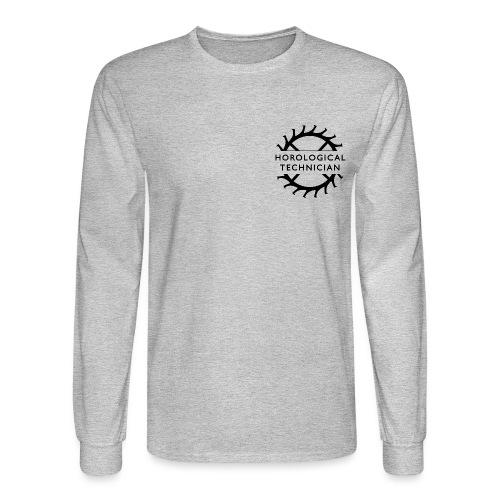 Horological Technician - Men's Long Sleeve T-Shirt