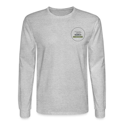 MadWest. Tough Gear - Men's Long Sleeve T-Shirt