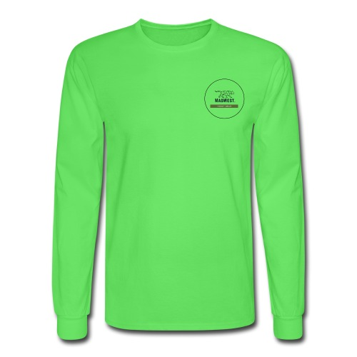 MadWest. Tough Gear - Men's Long Sleeve T-Shirt
