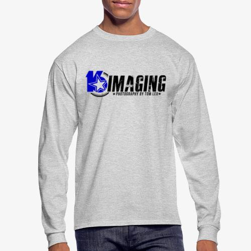 16IMAGING Horizontal Color - Men's Long Sleeve T-Shirt