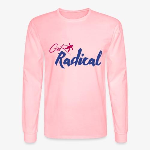 Radical - Men's Long Sleeve T-Shirt