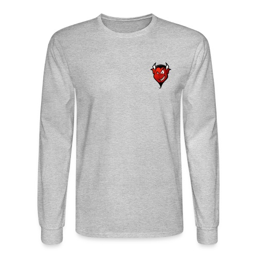 Melbourne Devil - Men's Long Sleeve T-Shirt