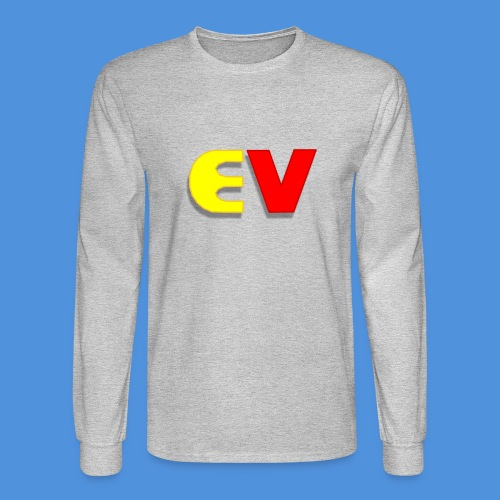 Entoro Vace Logo - Men's Long Sleeve T-Shirt