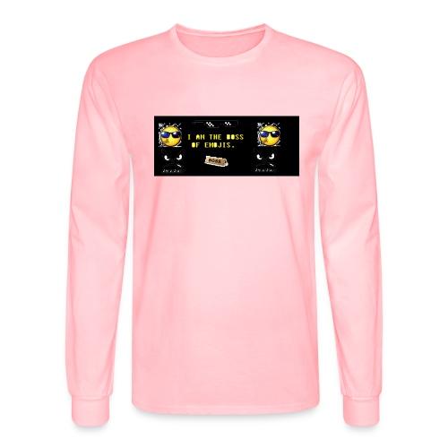 lol - Men's Long Sleeve T-Shirt