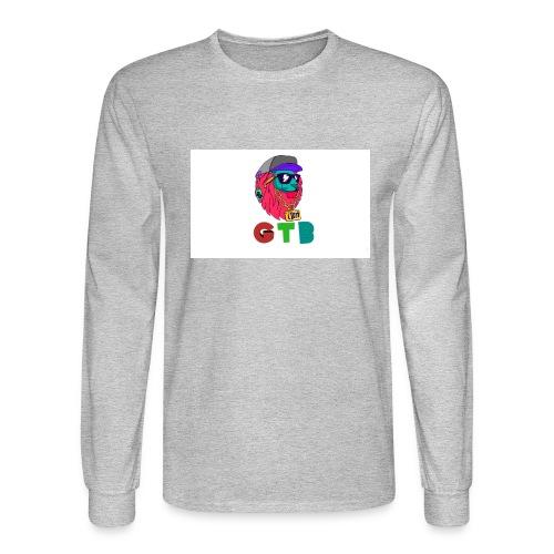 GTB - Men's Long Sleeve T-Shirt