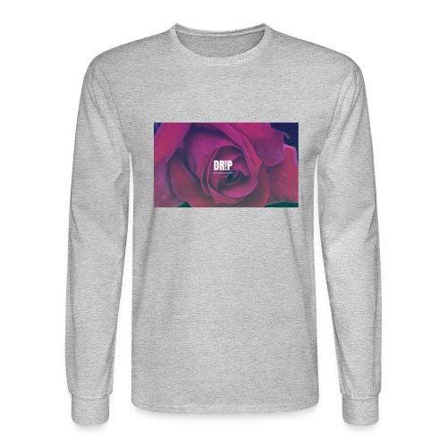 DR!P co. - Men's Long Sleeve T-Shirt