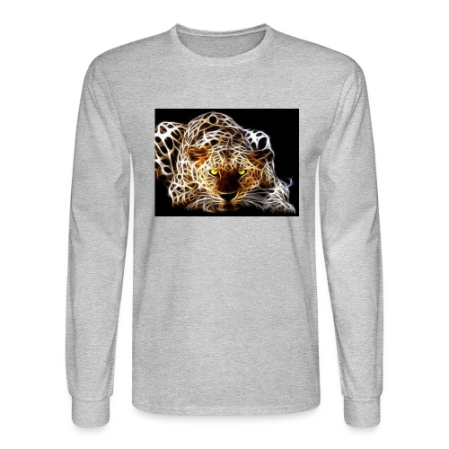 close for people and kids - Men's Long Sleeve T-Shirt