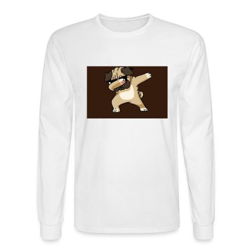 7FD307CA 0912 45D5 9D31 1BDF9ABF9227 - Men's Long Sleeve T-Shirt