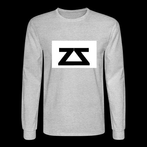 ZOZ - Men's Long Sleeve T-Shirt