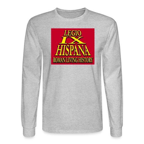 legioixlogovi - Men's Long Sleeve T-Shirt