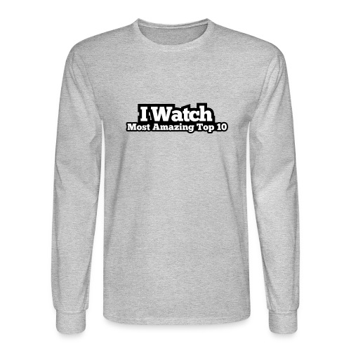 @clouted - Men's Long Sleeve T-Shirt