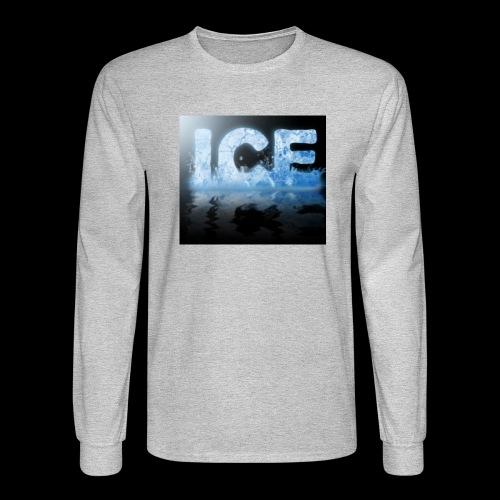 CDB5567F 826B 4633 8165 5E5B6AD5A6B2 - Men's Long Sleeve T-Shirt