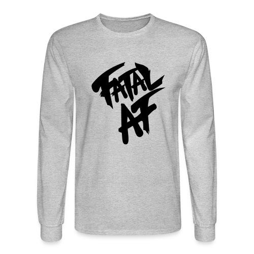 fatalaf - Men's Long Sleeve T-Shirt