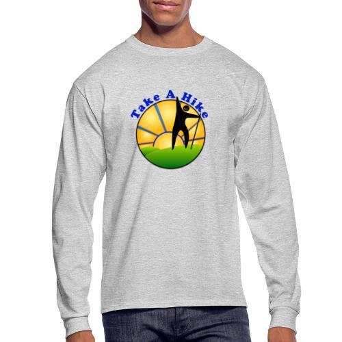 Take A Hike - Men's Long Sleeve T-Shirt