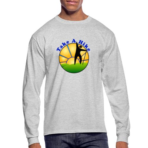 Take A Hike - Men's Long Sleeve T-Shirt