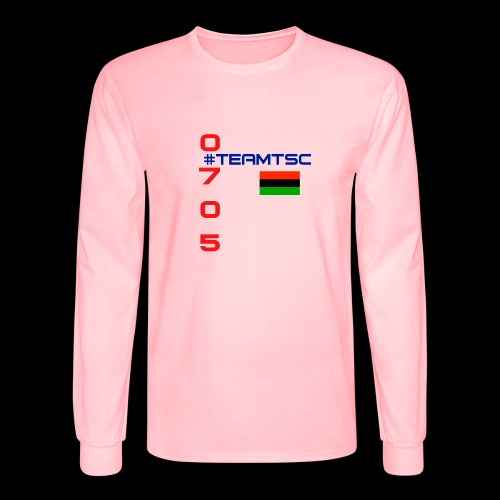 TSC RBG 1 - Men's Long Sleeve T-Shirt