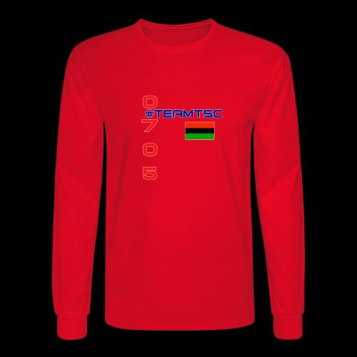 TSC RBG 1 - Men's Long Sleeve T-Shirt