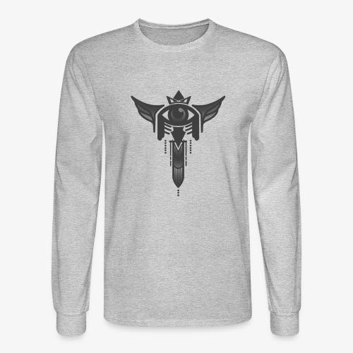 King's Eye - Men's Long Sleeve T-Shirt