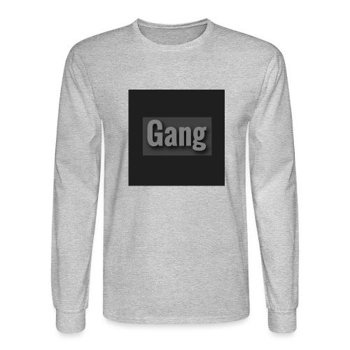 Image - Men's Long Sleeve T-Shirt
