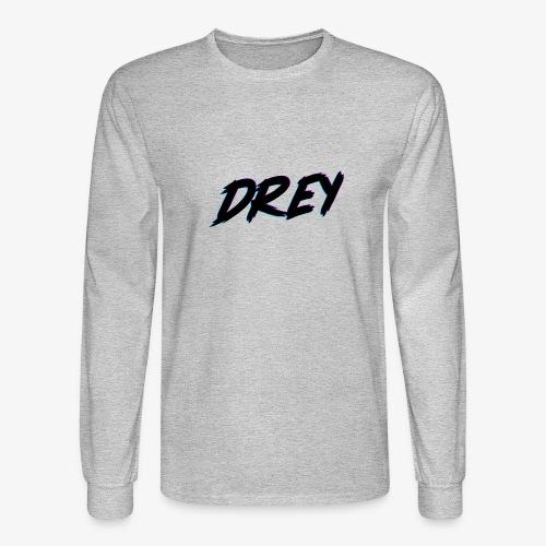 Drey - Men's Long Sleeve T-Shirt
