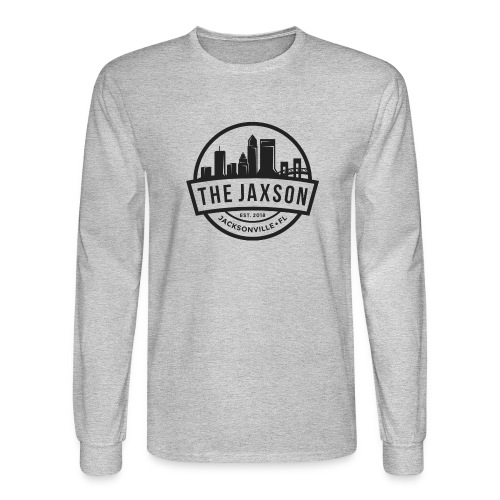 The Jaxson - Men's Long Sleeve T-Shirt