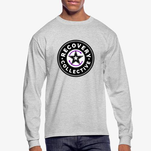 RC Black Badge - Men's Long Sleeve T-Shirt