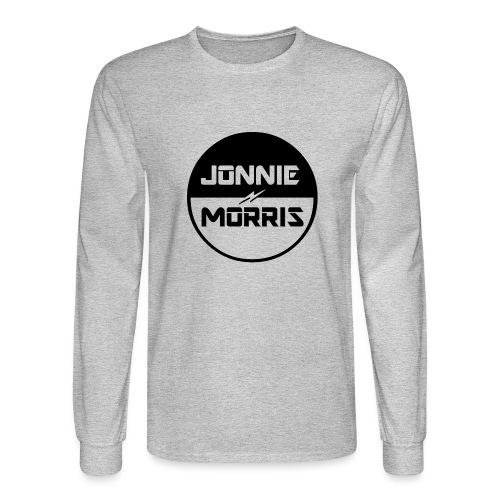 JM SHADOW STORM - Men's Long Sleeve T-Shirt