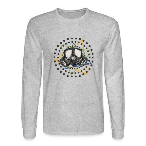 PPE Vibe - Men's Long Sleeve T-Shirt