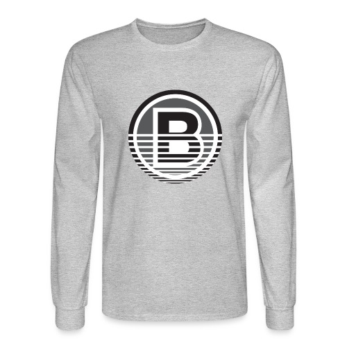 Backloggery/How to Beat - Men's Long Sleeve T-Shirt
