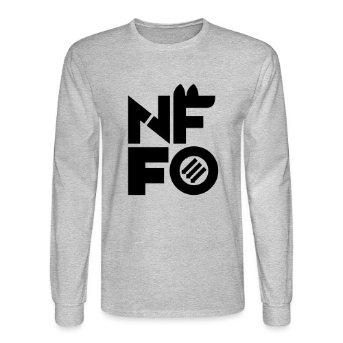 NFFO - Men's Long Sleeve T-Shirt