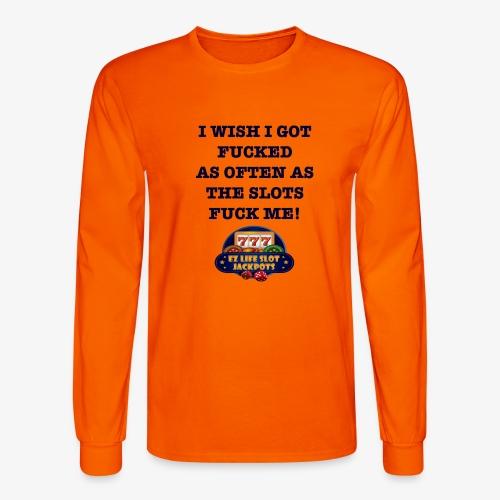 I Wish I got... - Men's Long Sleeve T-Shirt