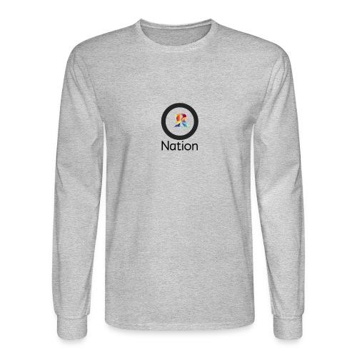 Reaper Nation - Men's Long Sleeve T-Shirt