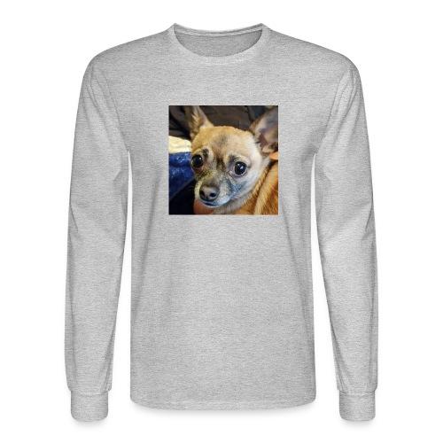 Pablo - Men's Long Sleeve T-Shirt