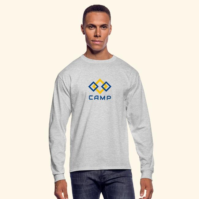 CAMP LOGO and products