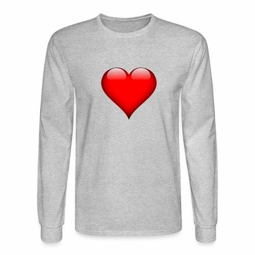 pic - Men's Long Sleeve T-Shirt