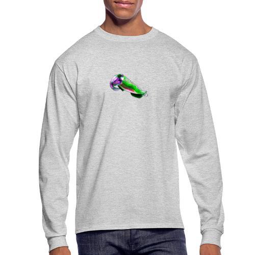 Cuttlefish - Men's Long Sleeve T-Shirt