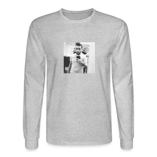 Ahmad Roza - Men's Long Sleeve T-Shirt