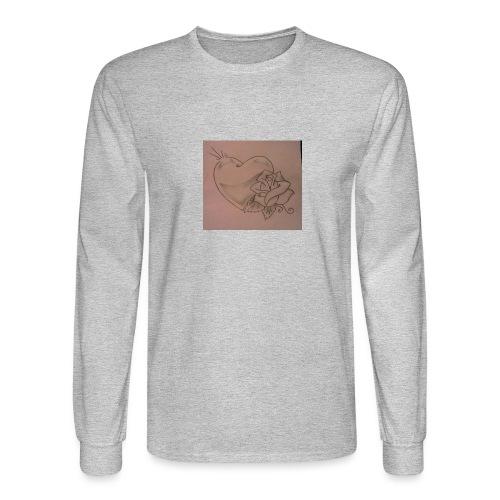 Love - Men's Long Sleeve T-Shirt