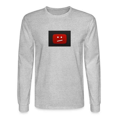 SadYouTube - Men's Long Sleeve T-Shirt
