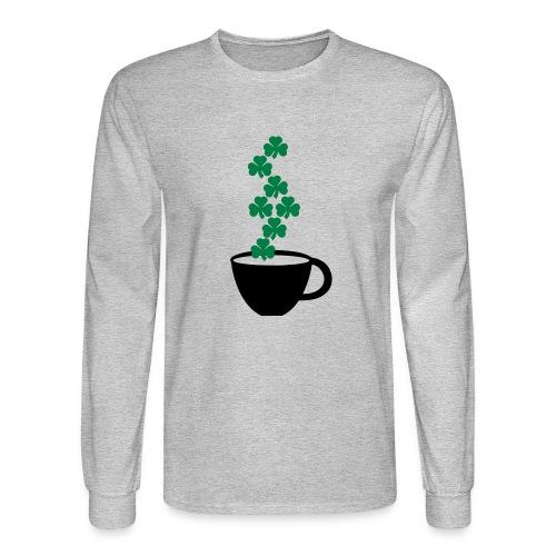 irishcoffee - Men's Long Sleeve T-Shirt