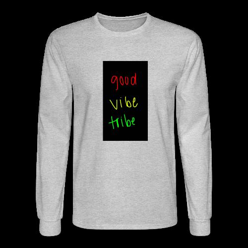 good vibe tribe - Men's Long Sleeve T-Shirt