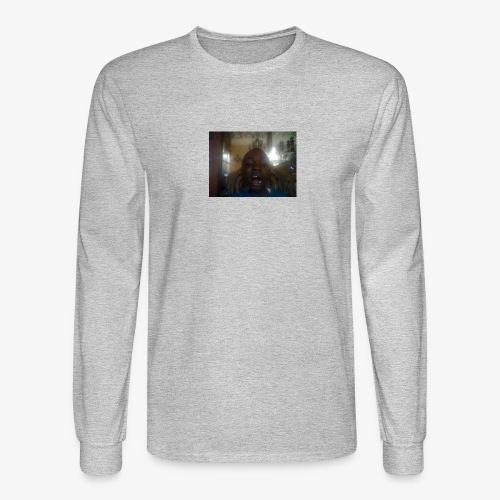 RASHAWN LOCAL STORE - Men's Long Sleeve T-Shirt