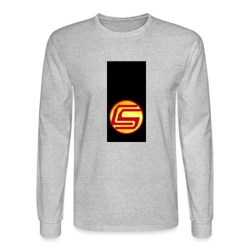 siphone5 - Men's Long Sleeve T-Shirt