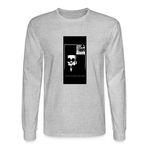 case5iphone5 - Men's Long Sleeve T-Shirt