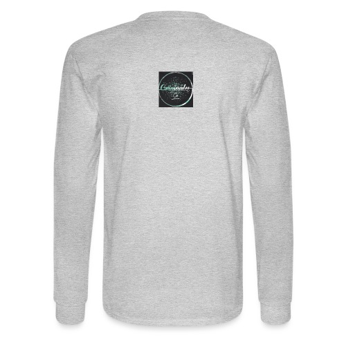 Originales Co. Blurred - Men's Long Sleeve T-Shirt