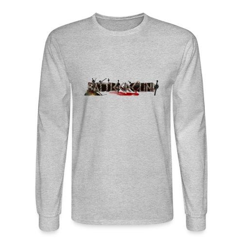 EoW Battleground - Men's Long Sleeve T-Shirt