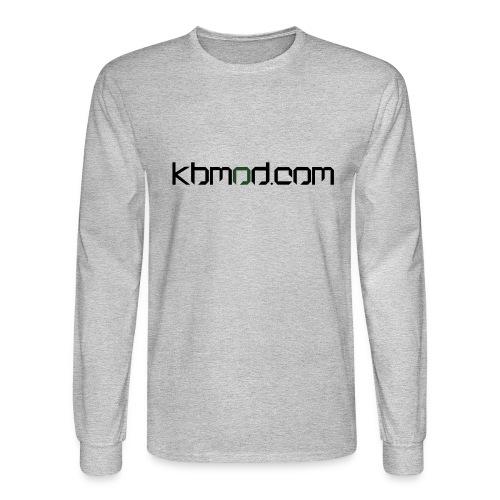 kbmoddotcom - Men's Long Sleeve T-Shirt